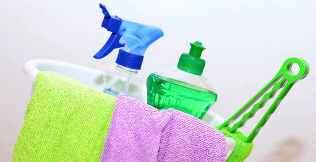 Ideas para agilizar las tareas de la empleada de hogar for Alta empleada de hogar