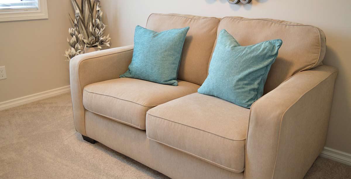 limpieza de sofas