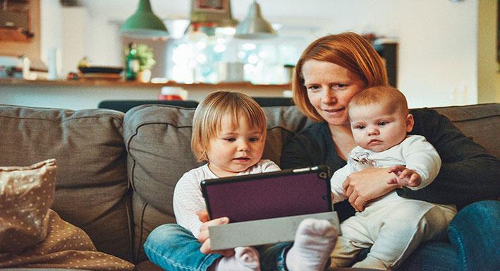 Mejorar la comunicación con la niñera